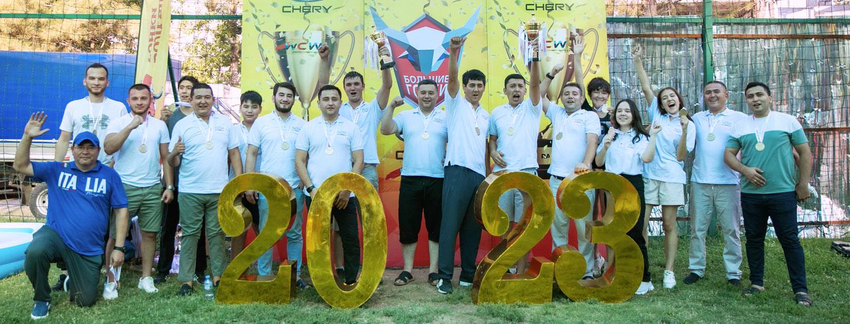 Конференц зал для корпоративных клиентов